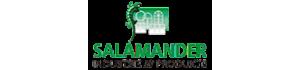 Salamander - tamplarie PVC